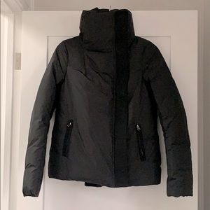 Mackage puffer jacket